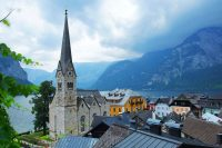 An Austrian Journey: Salzburg, the Alps and Hallstatt