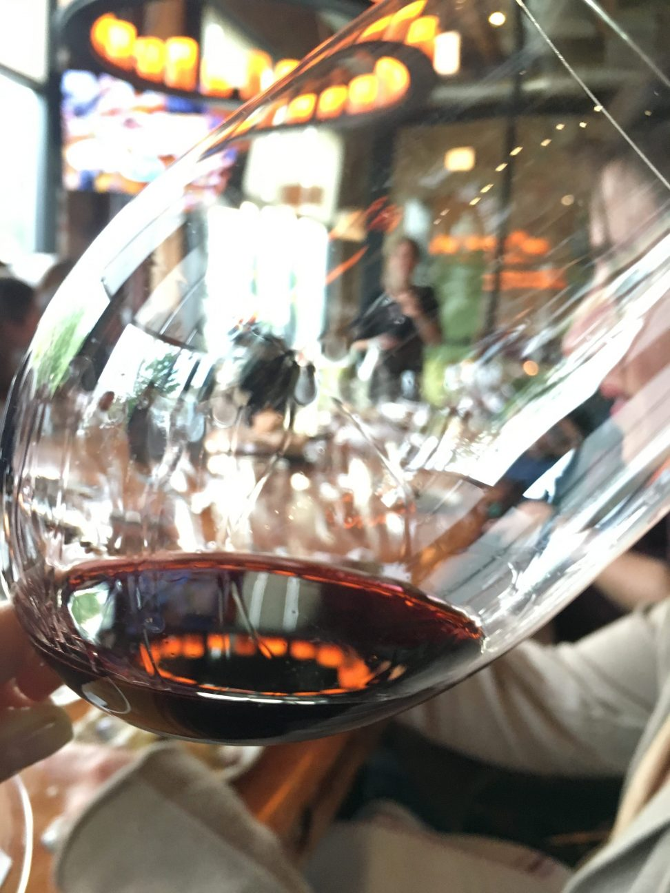 Enoversity has the best wine tasting class in Chicago.