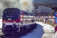 Added Flights, Expanded Train Service Offer Easy Travel Options to Colorado Ski Resorts
