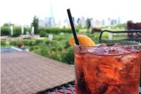 Five Places to Eat in Central Park
