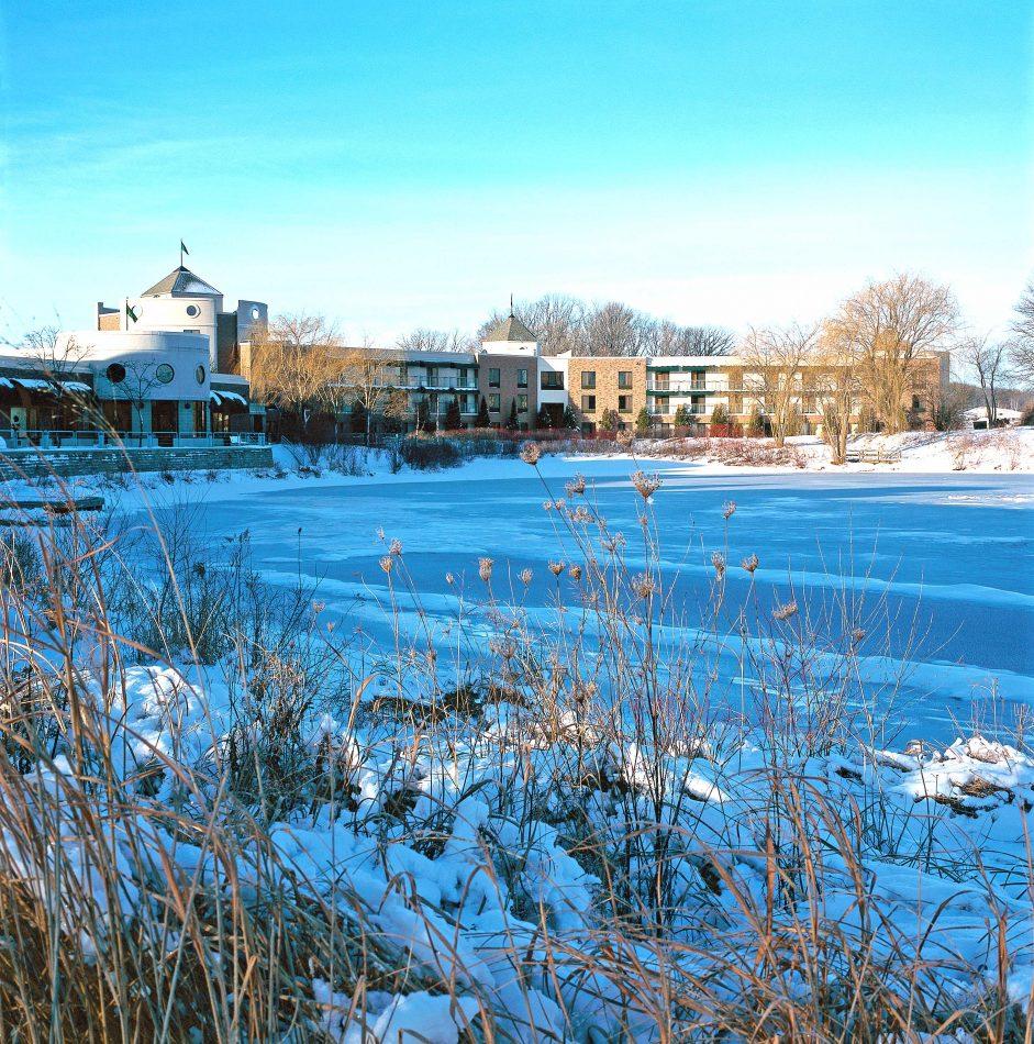 fit in the winter kohler