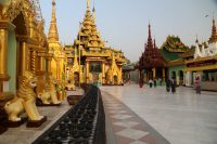 Enjoying a Diversity of Experiences in Yangon, Myanmar