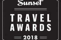 Submissions are now open: The Sunset 2018 Travel Awards
