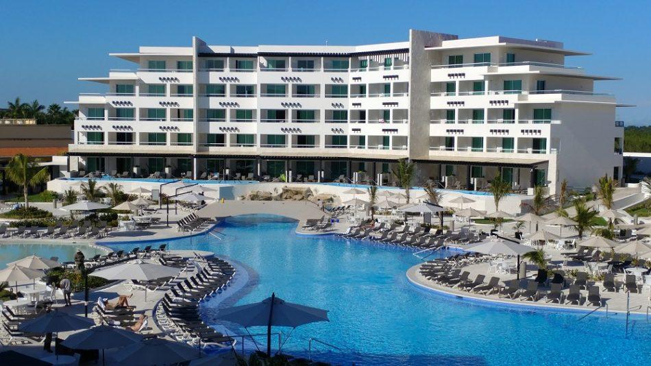 Mexico 39 s riviera maya has a new luxury all inclusive for All inclusive resorts in north america