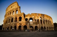 The Colosseum Underground: Backstage at the Theatre from Hell