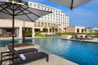 A Luxury Hotel Rises in Panama City, Panama: The Santa Maria Hotel & Golf Resort