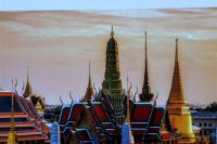 Bangkok Pocket Guide by Insight Guides
