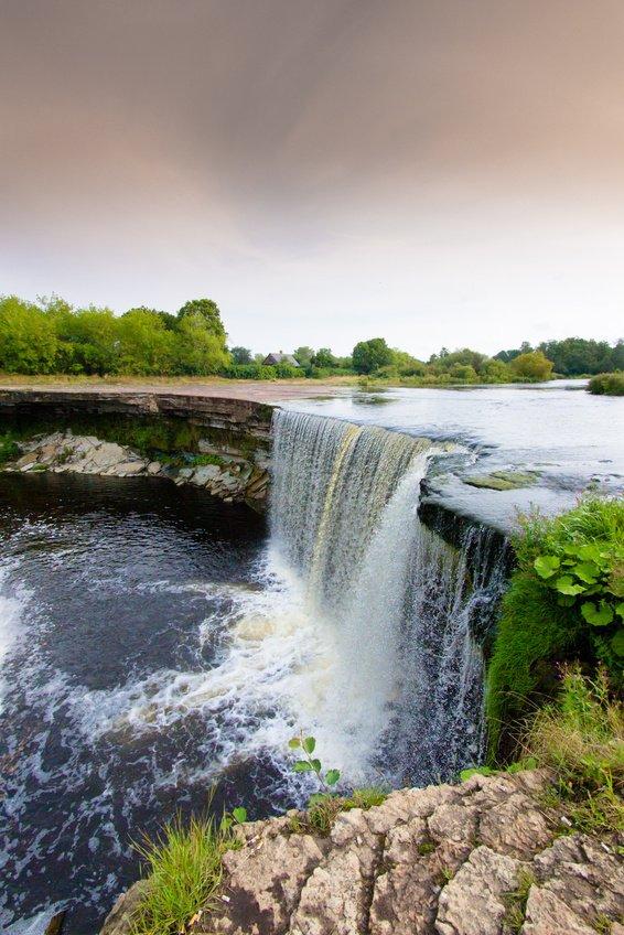 Jagala Falls