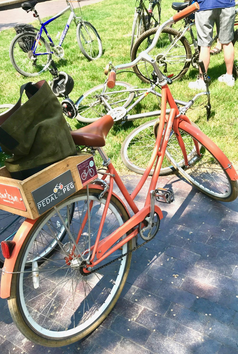 bike tour winnipeg