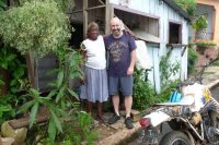 Shamanic Shenanigans in São Tomé