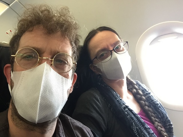 Josambro_Singapore_Flight from Australia
