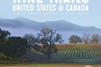 Wine Trails, United States & Canada by Lonely Planet