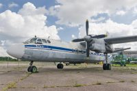 Ode to the Antonov-24