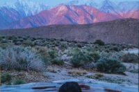 Touring California and Nevada Hot Springs by Matt C. Bischoff