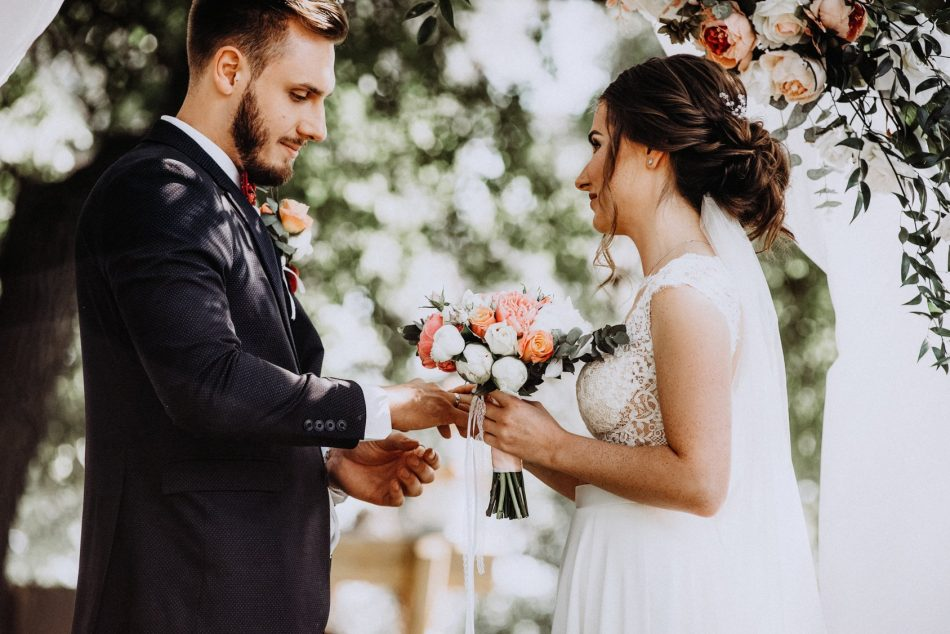 Destination Wedding Ceremony Script