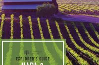 Explorers Guide Napa & Sonoma by Peg Melnik with Tim Fish