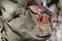 American Shield Granite Series Backpack
