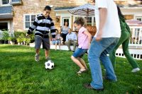 Activities to Get Your Family Active On Holiday