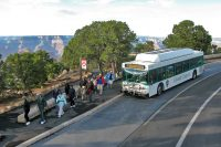 Why You Should Consider Traveling On A Shuttle Bus