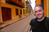 Misadventures of a Gringo in Colombia