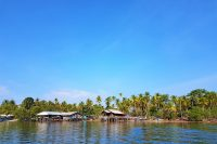 Koh Phrathong – a Secret Thai Island for Nature Lovers