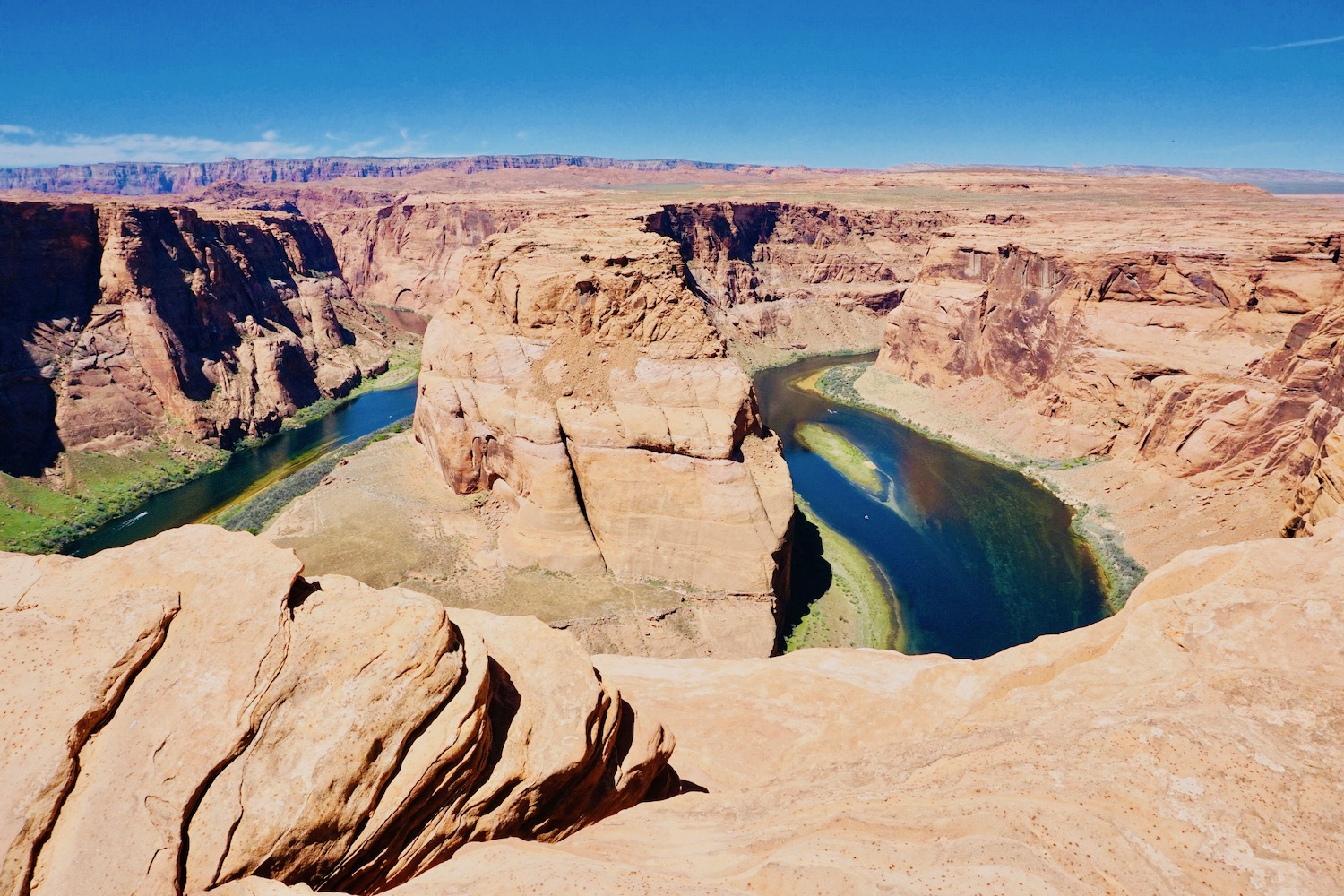 horseshoe bend tour for mandarin speakers
