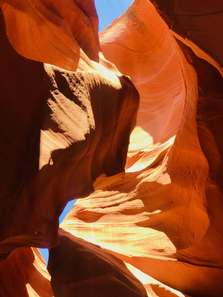 antelope canyon tour for mandarin speakers