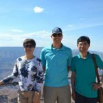 grand canyon tours in mandarin
