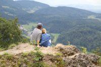 4 Secret Romantic Places for Couples