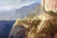 North Dome: A Spectacular Day Hike in Yosemite