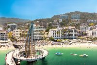 Puerto Vallarta Recognized with Conde Nast Traveler's 2019 Readers' Choice Aware for the Top 10 Small Cities in the World