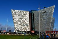Put Belfast on Your European Travel List
