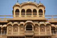 10 Best Things to do in Jaisalmer: A Golden Oasis in the Thar Desert