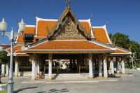 Top 5 Backpacking Experiences to Have in Thailand