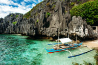 A Backpacker's Guide to El Nido
