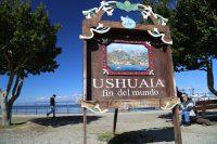 Visit Ushuaia, Argentina – July 2020