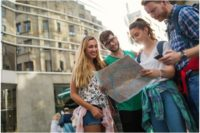 Things to Consider When Traveling as a Student