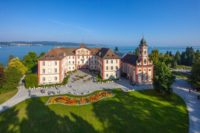 Exploring SouthWest Germany's Lake Constance by Bicycle