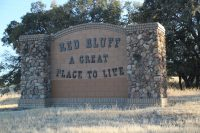 Visit Red Bluff California – April 2018