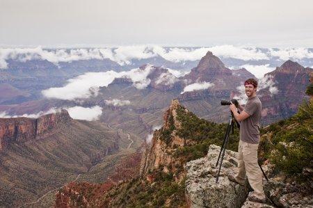 James Kaiser - Grand Canyon