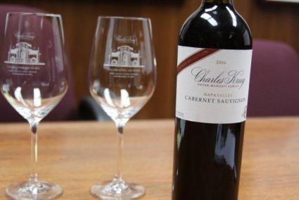 Charles Krug Wine