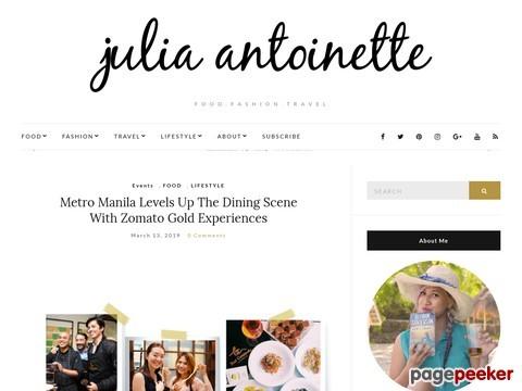 Julia Antoinette