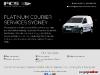 Platinum Courier Services
