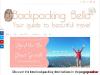 Backpacking Bella
