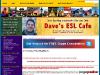 ESL Cafe
