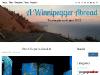 A Winnipegger Abroad