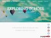 Exploring Echoes