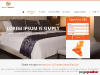 B&B and Guesthouses in Belgium and Netherlands