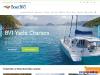 British Virgin Islands Charter Yachts