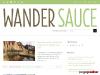 Wander Sauce
